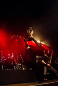 Pirate Satellite Festival 2012: Fotos von The Dillinger Escape Plan, Born From Pain, Heights u.a.