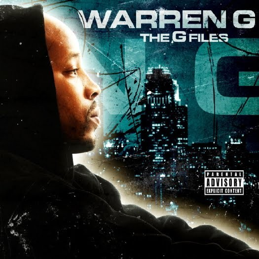 Warren G - The G-Files